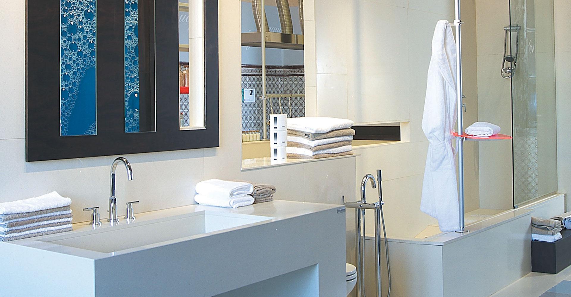 Badezimmer Planung Vorschläge